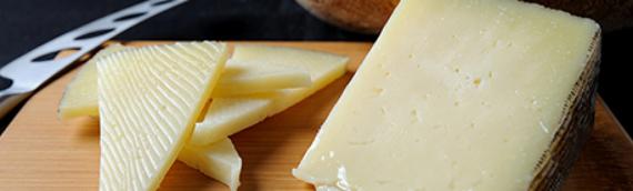 Manchego-Käse – ein Grundnahrungsmittel der spanischen Küche