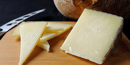 Manchego Cheese – A staple in Spanish cuisine