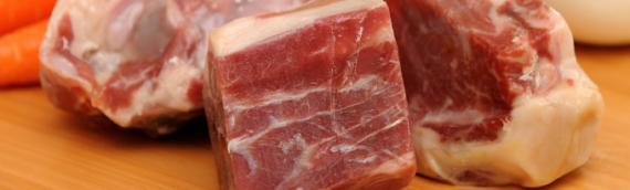 Hueso de jamón serrano, caldos y platos con mucha sustancia