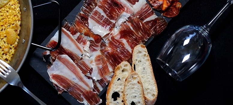 The Iberian Ham: An indispensable flavor in your day to day