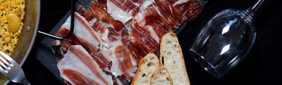 El Jamón ibérico: Un sabor indispensable en tu día a día