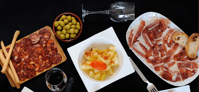 Serrano ham and how to preserve and consume the ham on a daily basis