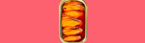 Los mejillones en Escabeche, una delicia española al alcance de todos los bolsillos