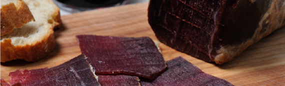 Smoked Meat from Leon , a good option for this Christmas
