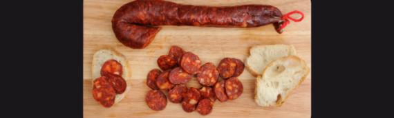 chorizo oder salchichón? Und was magst du am liebsten?