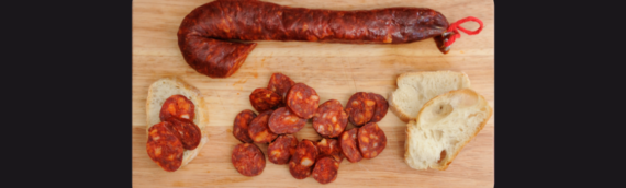 chorizo or salchichón? And what do you like best?