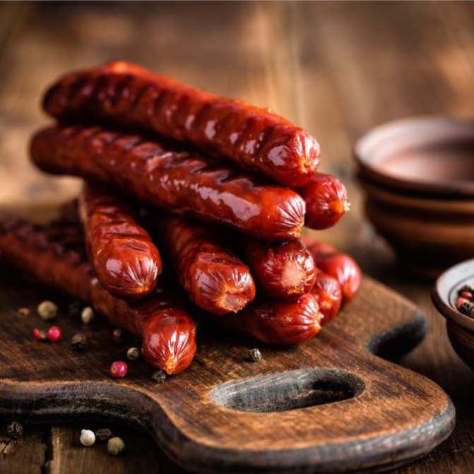 chistorra precio económico en Gastronomic Spain